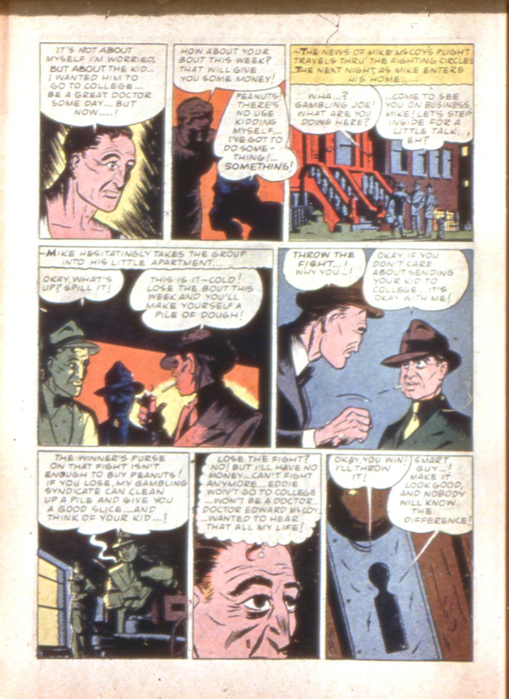 Read online Sensation (Mystery) Comics comic -  Issue #7 - 58