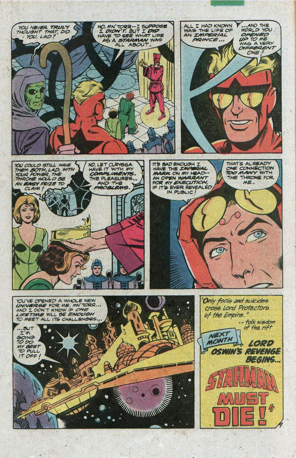 Read online Adventure Comics (1938) comic -  Issue #470 - 15