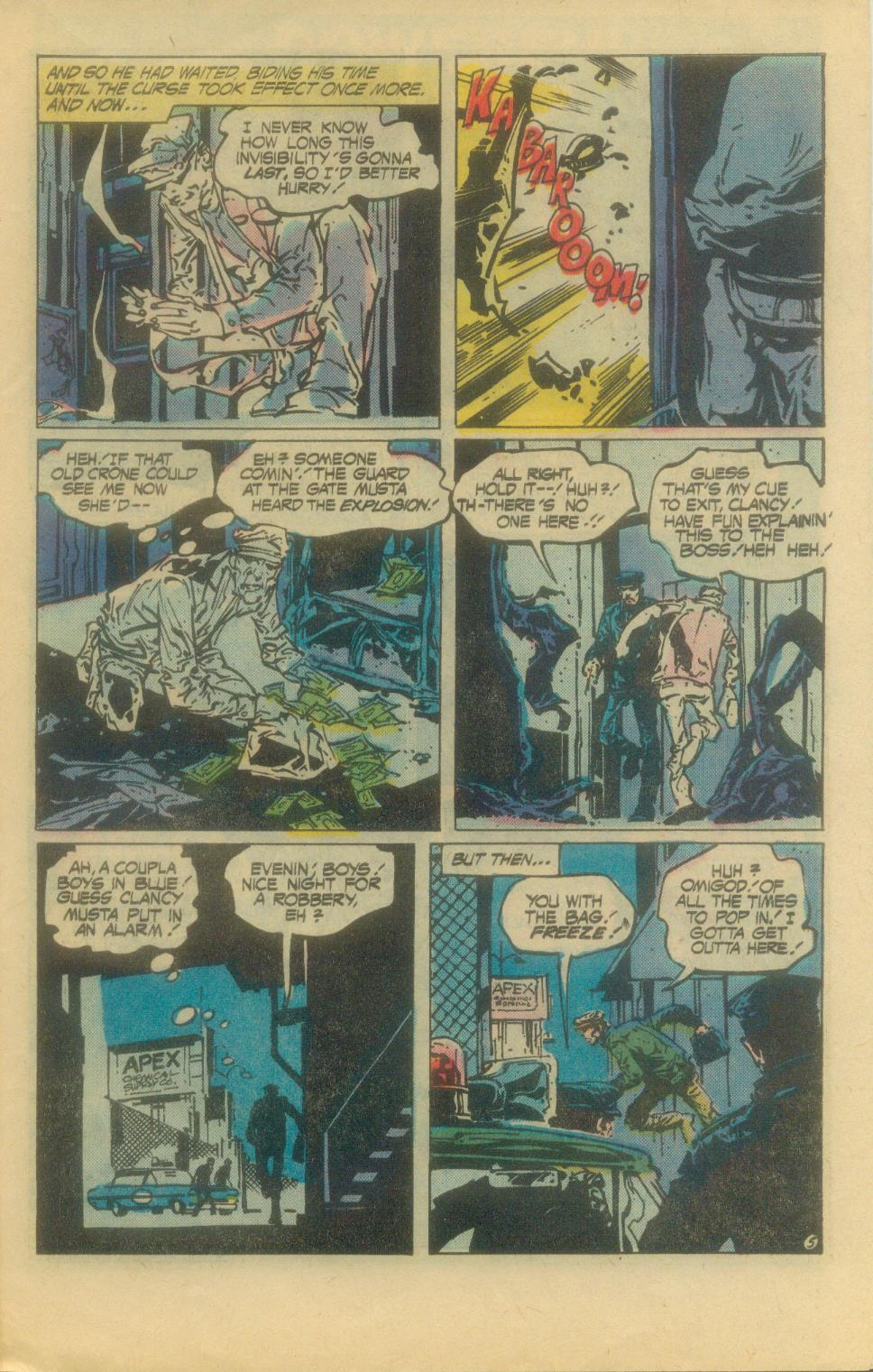 House of Secrets (1956) issue 147 - Page 27
