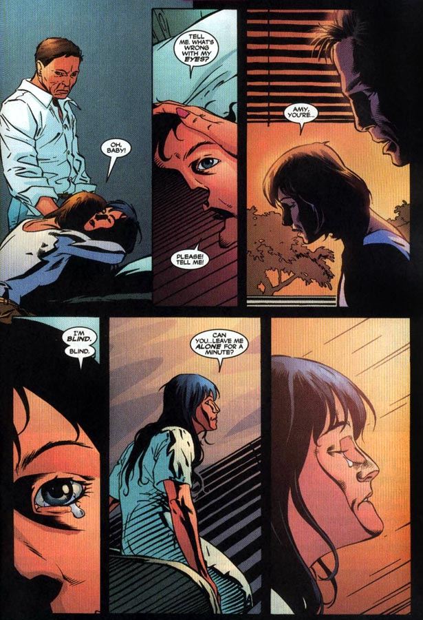 Read online Uncanny X-Men (1963) comic -  Issue # _Annual 2000 - 12