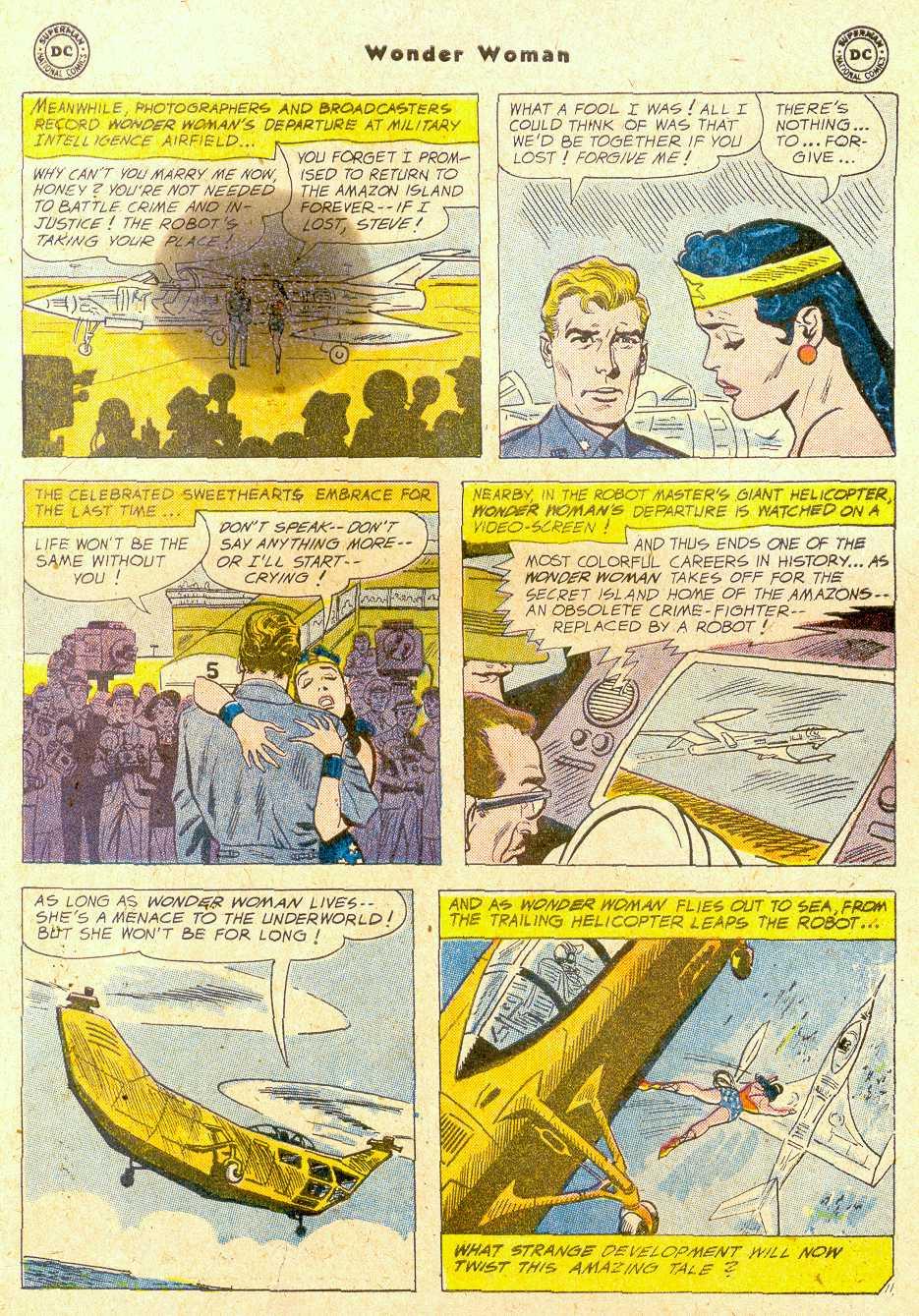 Read online Wonder Woman (1942) comic -  Issue #111 - 15