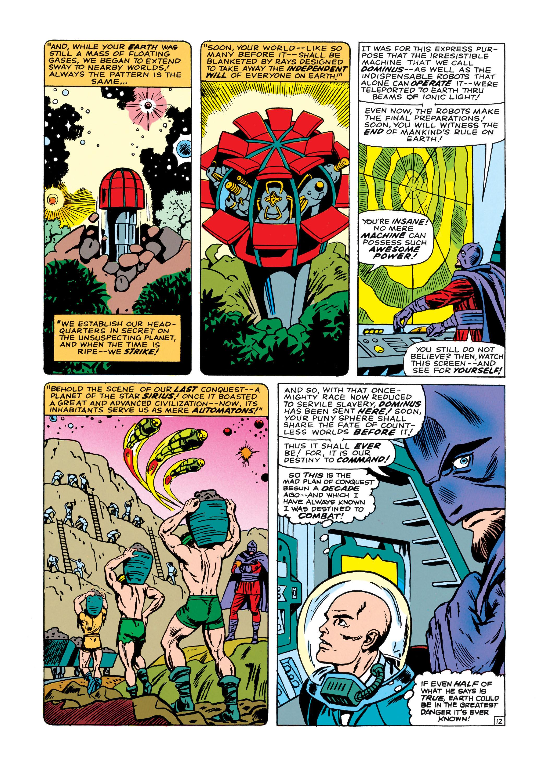 Uncanny X-Men (1963) 21 Page 12