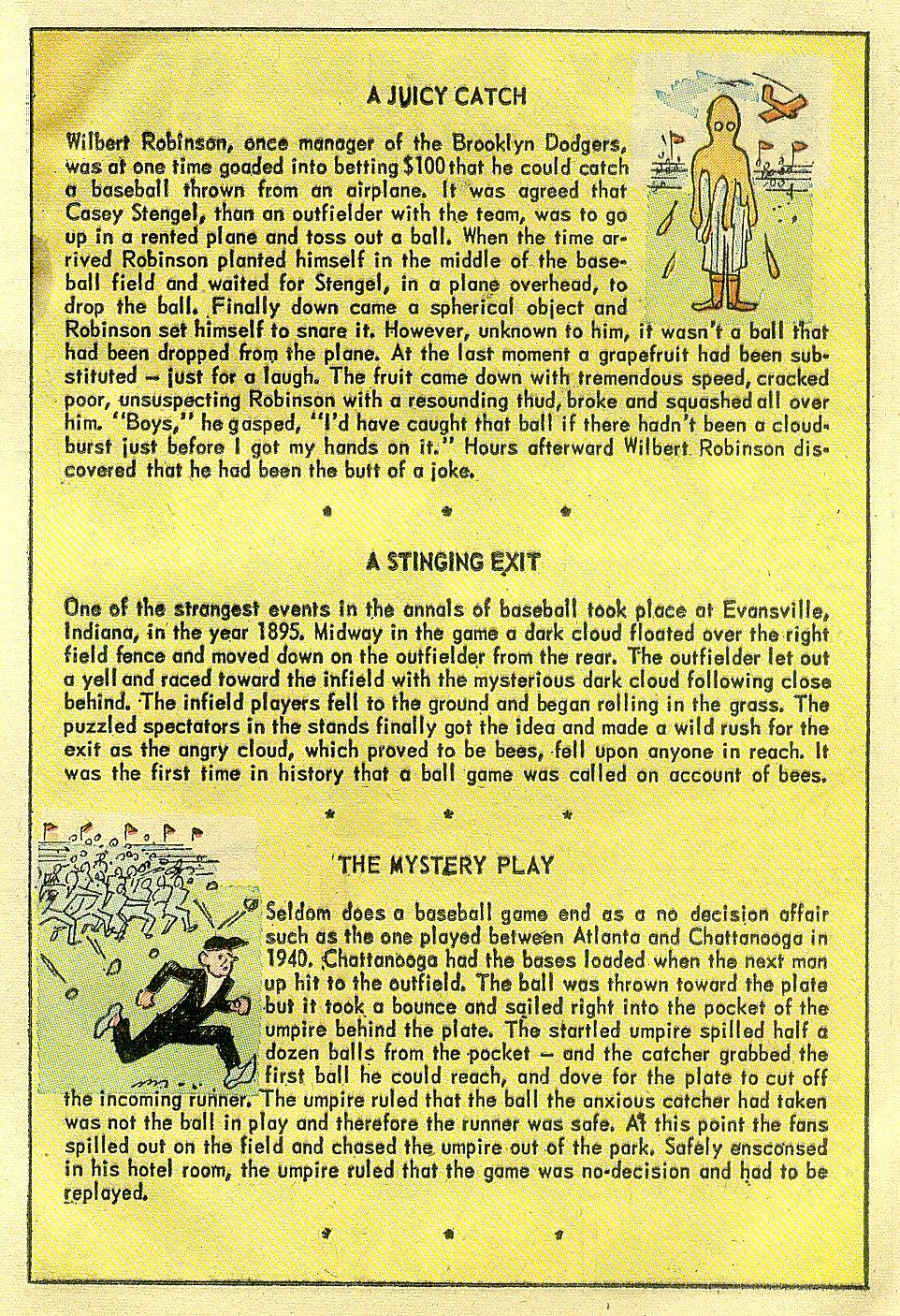 Daredevil (1941) #134 #134 - English 17