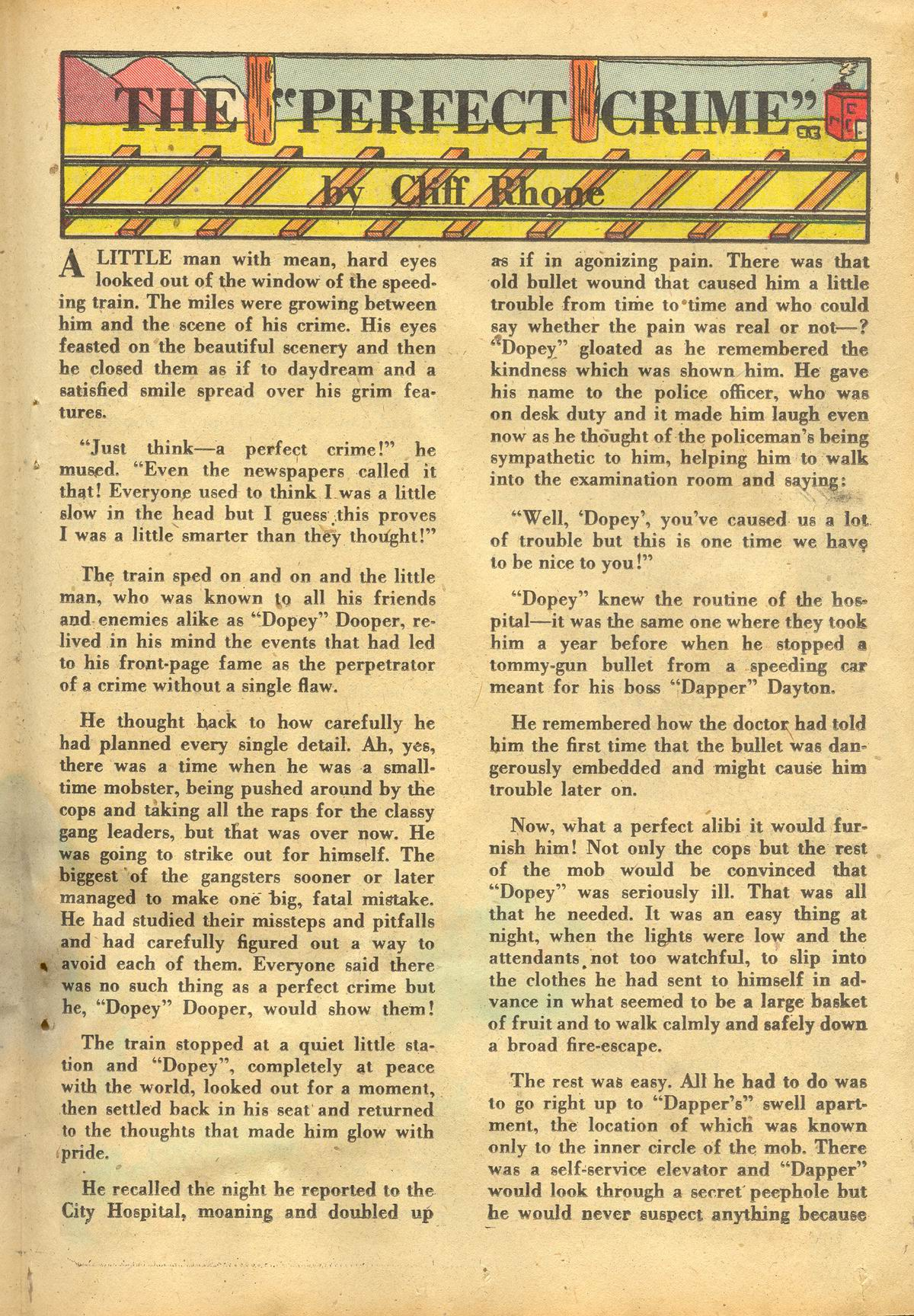 Read online Wonder Woman (1942) comic -  Issue #22 - 33