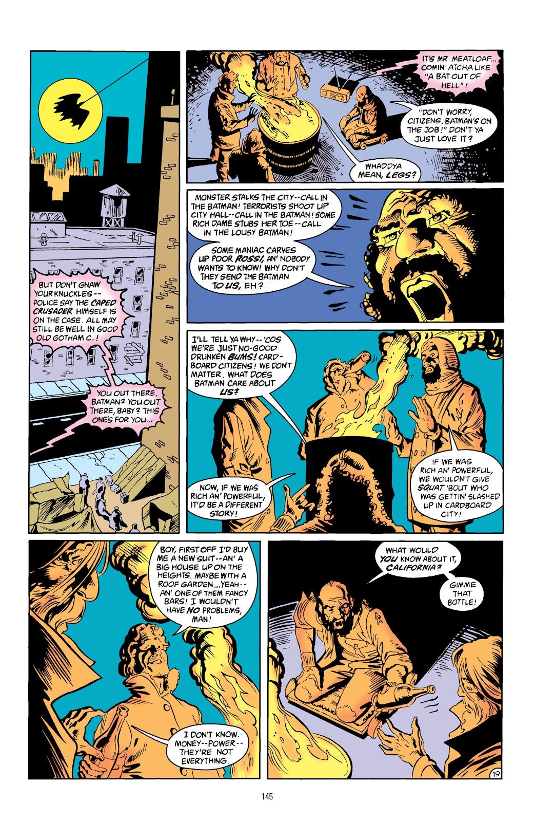 Read online Detective Comics (1937) comic -  Issue # _TPB Batman - The Dark Knight Detective 2 (Part 2) - 47