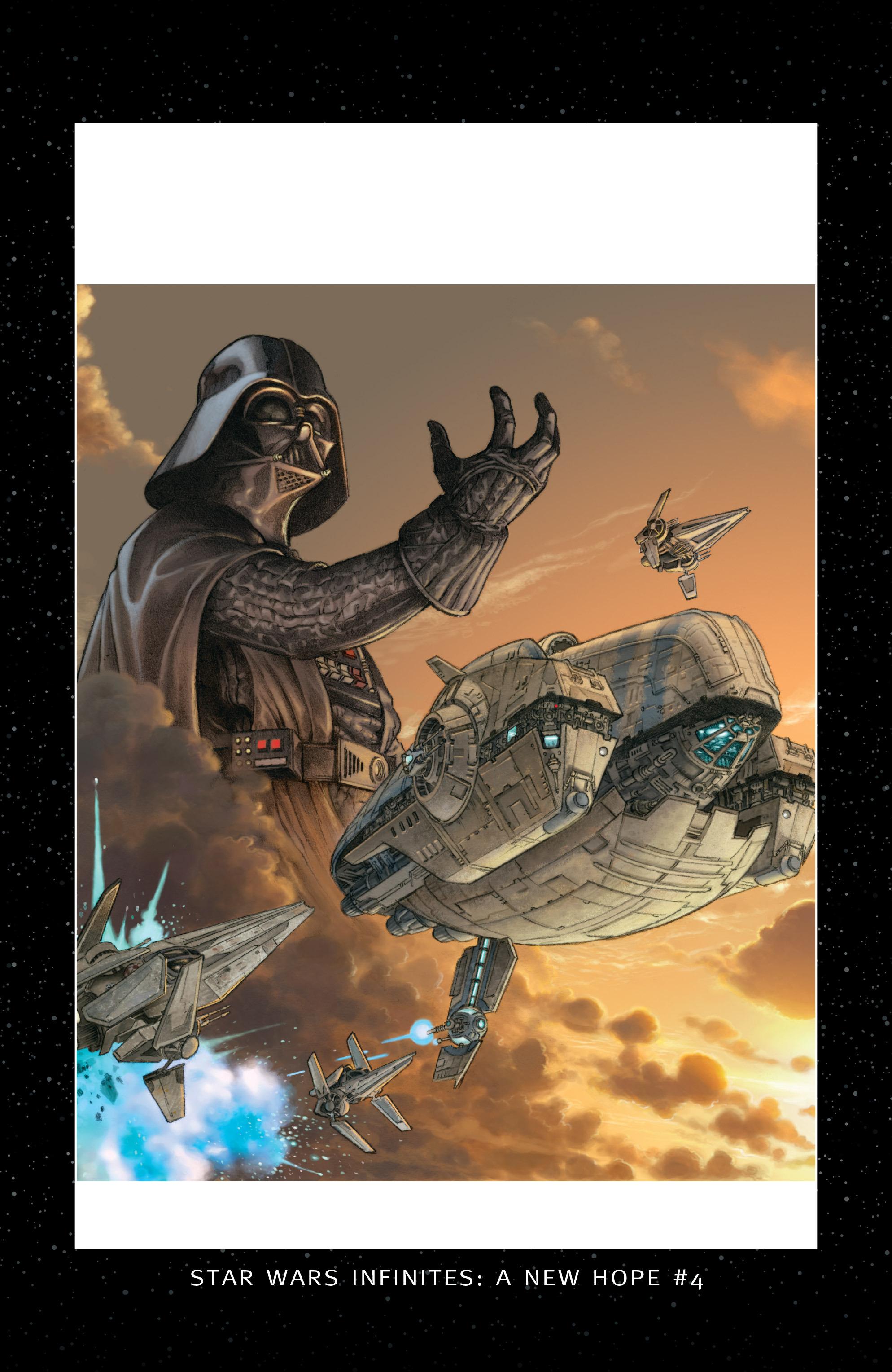 Read online Star Wars Omnibus comic -  Issue # Vol. 31 - 75
