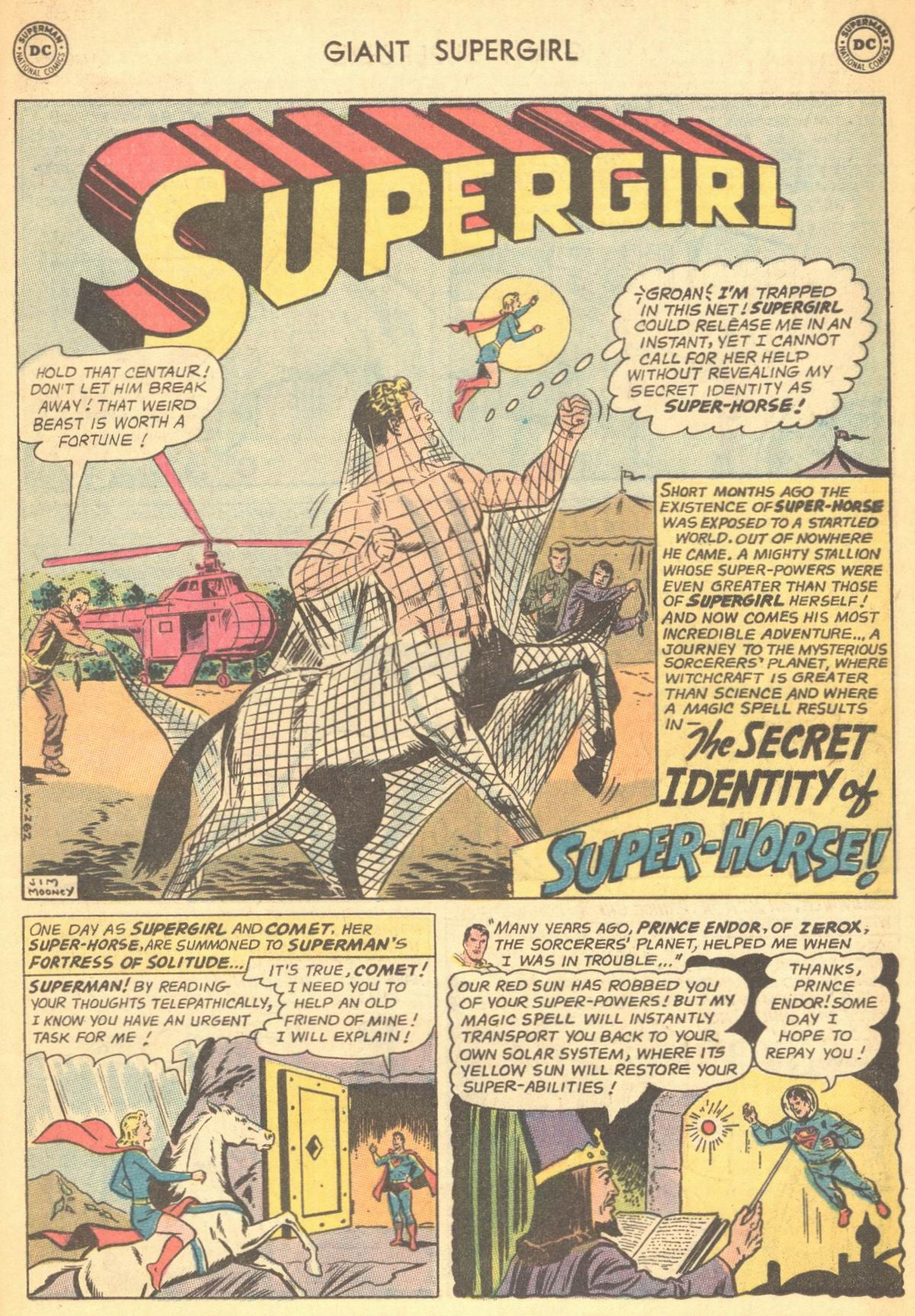 Read online Adventure Comics (1938) comic -  Issue #390 - 17