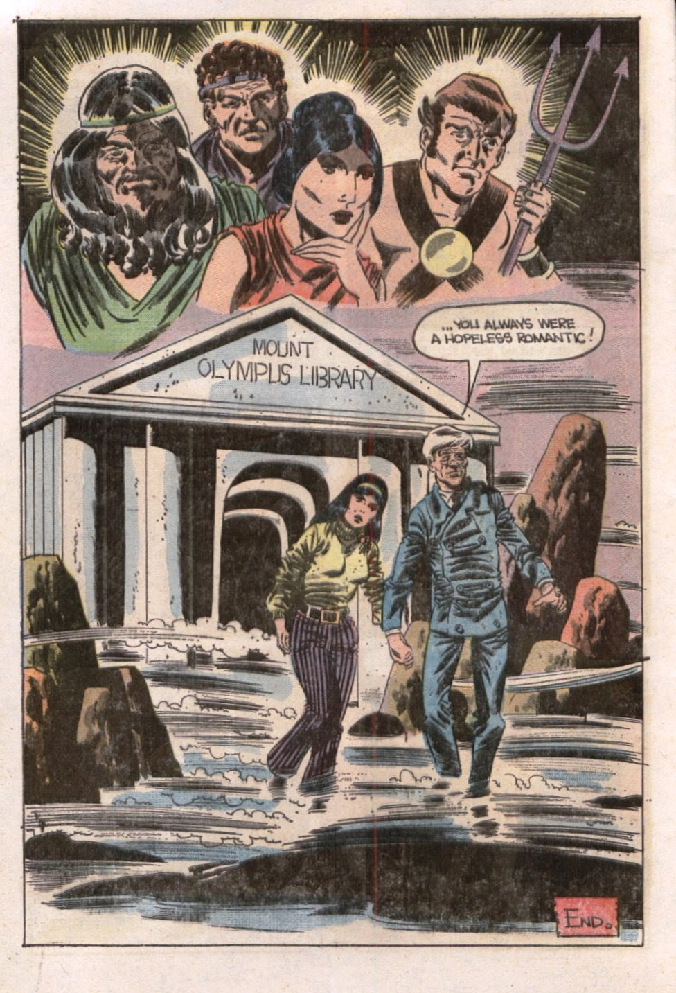 Midnight Tales issue 11 - Page 32