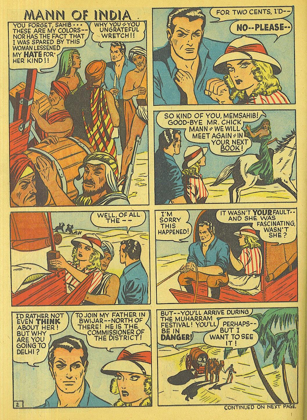 Reglar Fellers Heroic Comics issue 5 - Page 45