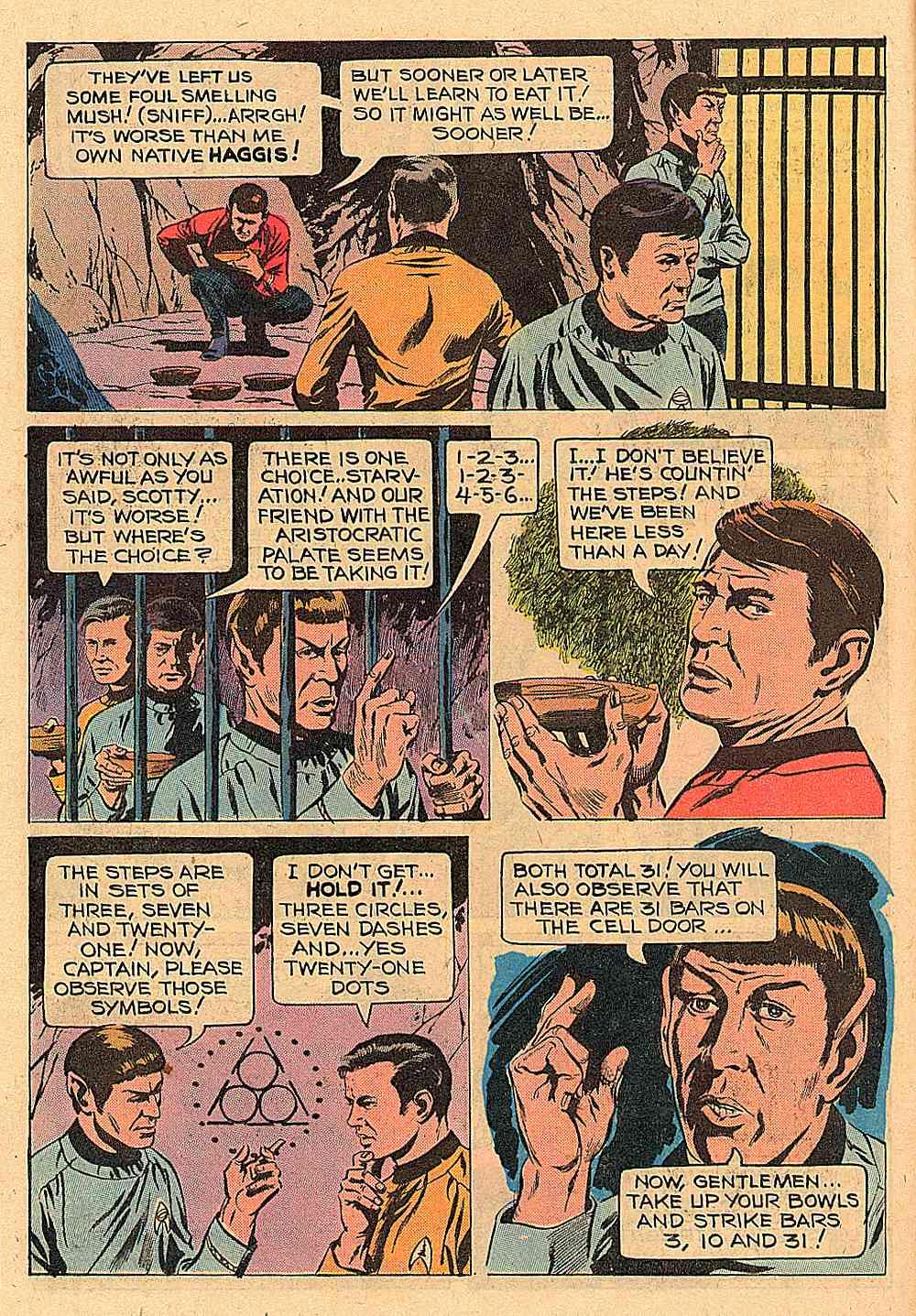 Star Trek (1967) issue 46 - Page 8