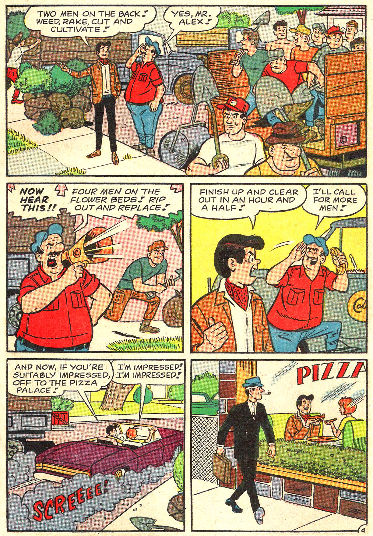 Read online She's Josie comic -  Issue #23 - 23