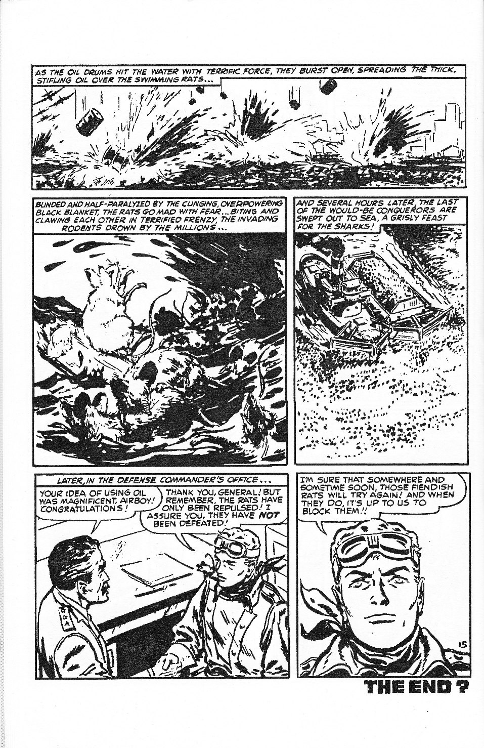 Read online Men of Mystery Comics comic -  Issue #53 - 18