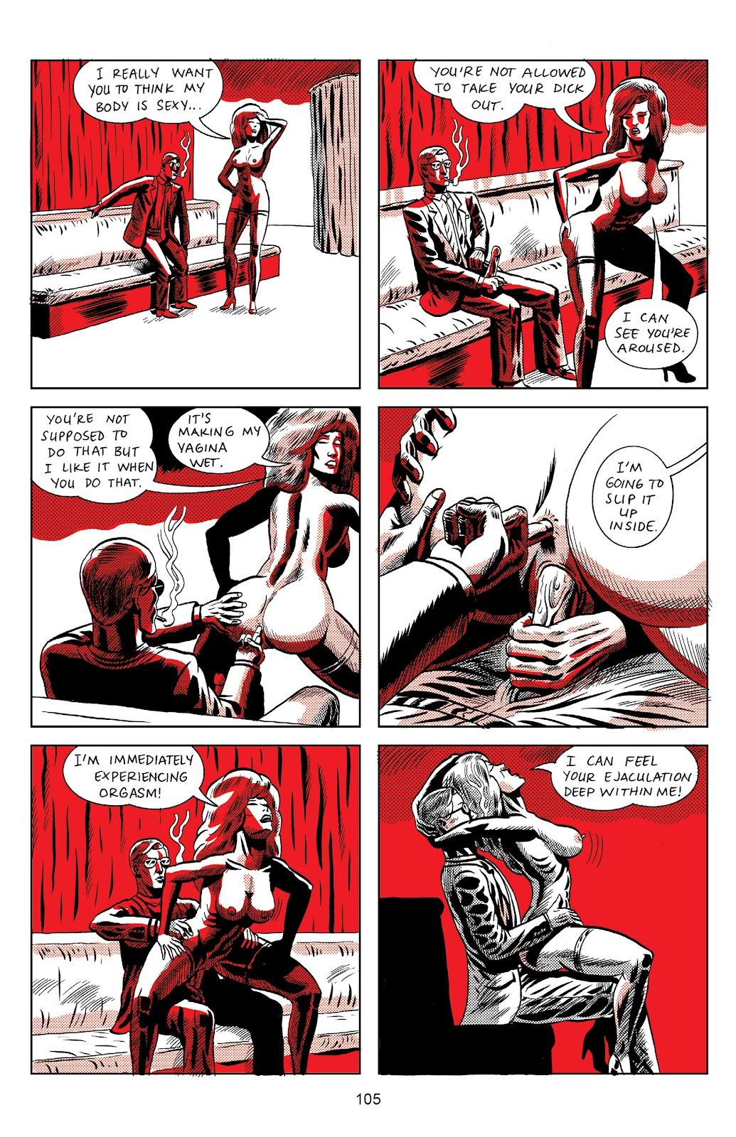 Read online Terror Assaulter: O.M.W.O.T (One Man War On Terror) comic -  Issue # TPB - 103