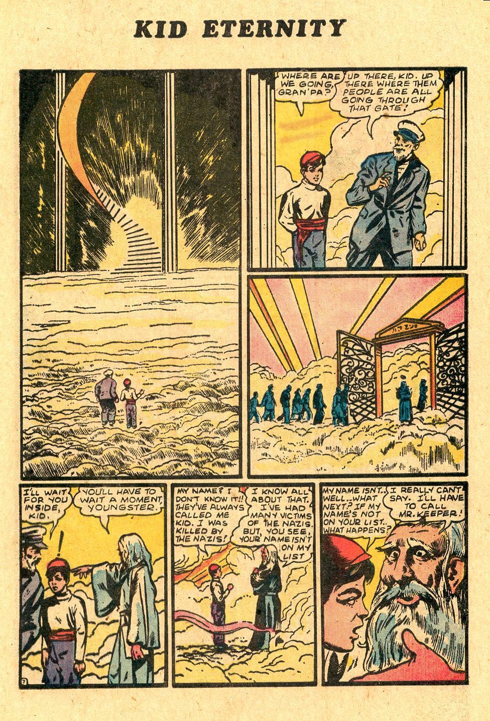 Read online Secret Origins (1973) comic -  Issue #4 - 21