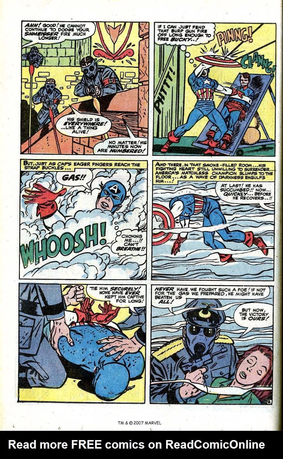 Captain America (1968) _Annual 1 #1 - English 36