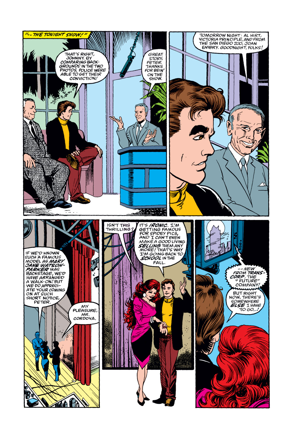 The Amazing Spider-Man (1963) 305 Page 12