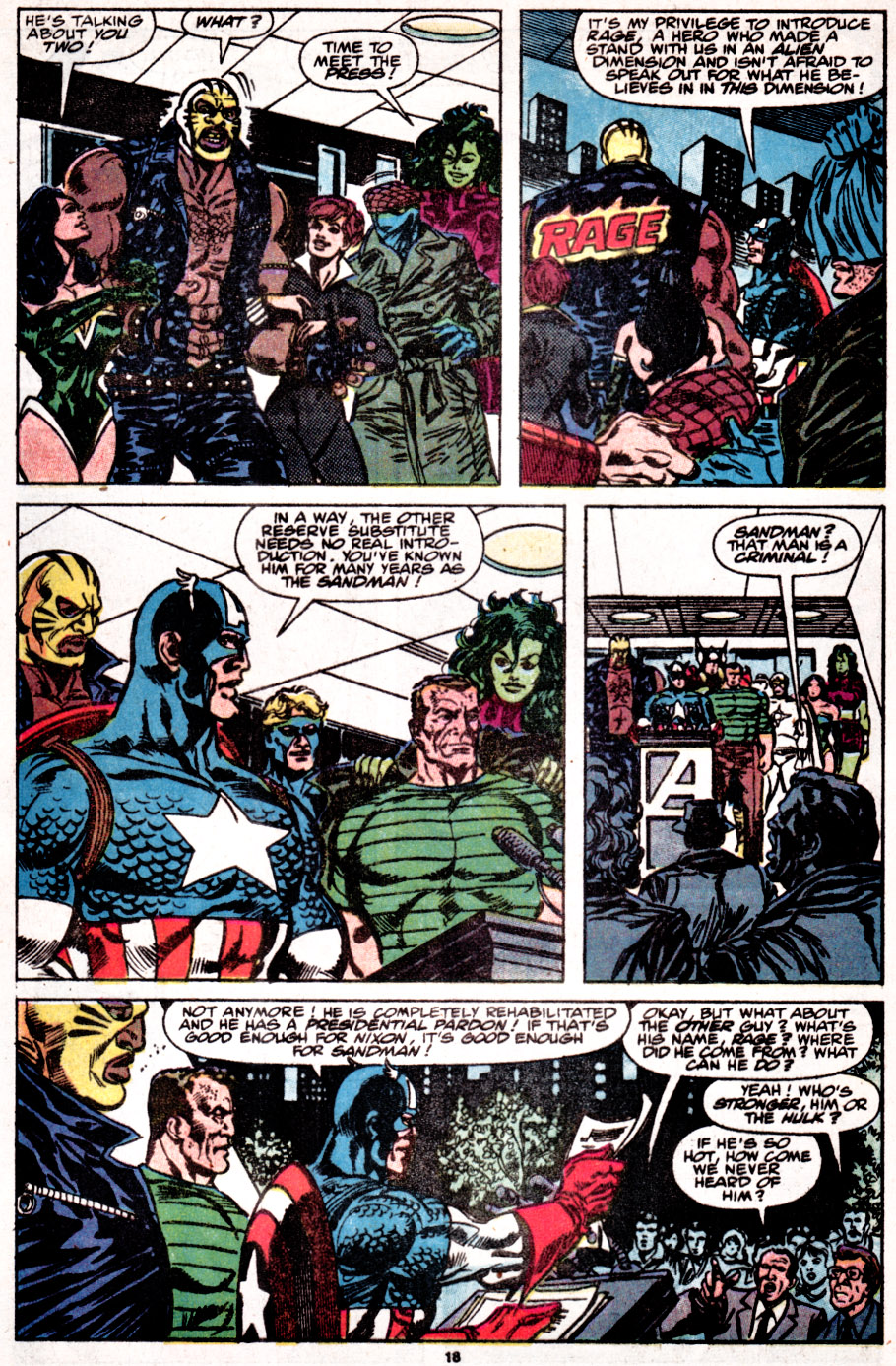 The Avengers (1963) 329 Page 13