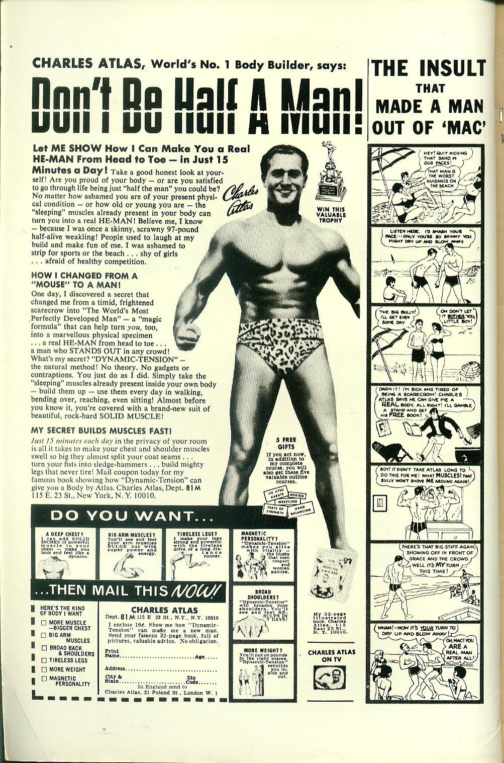 Read online Shazam! (1973) comic -  Issue #8 - 2