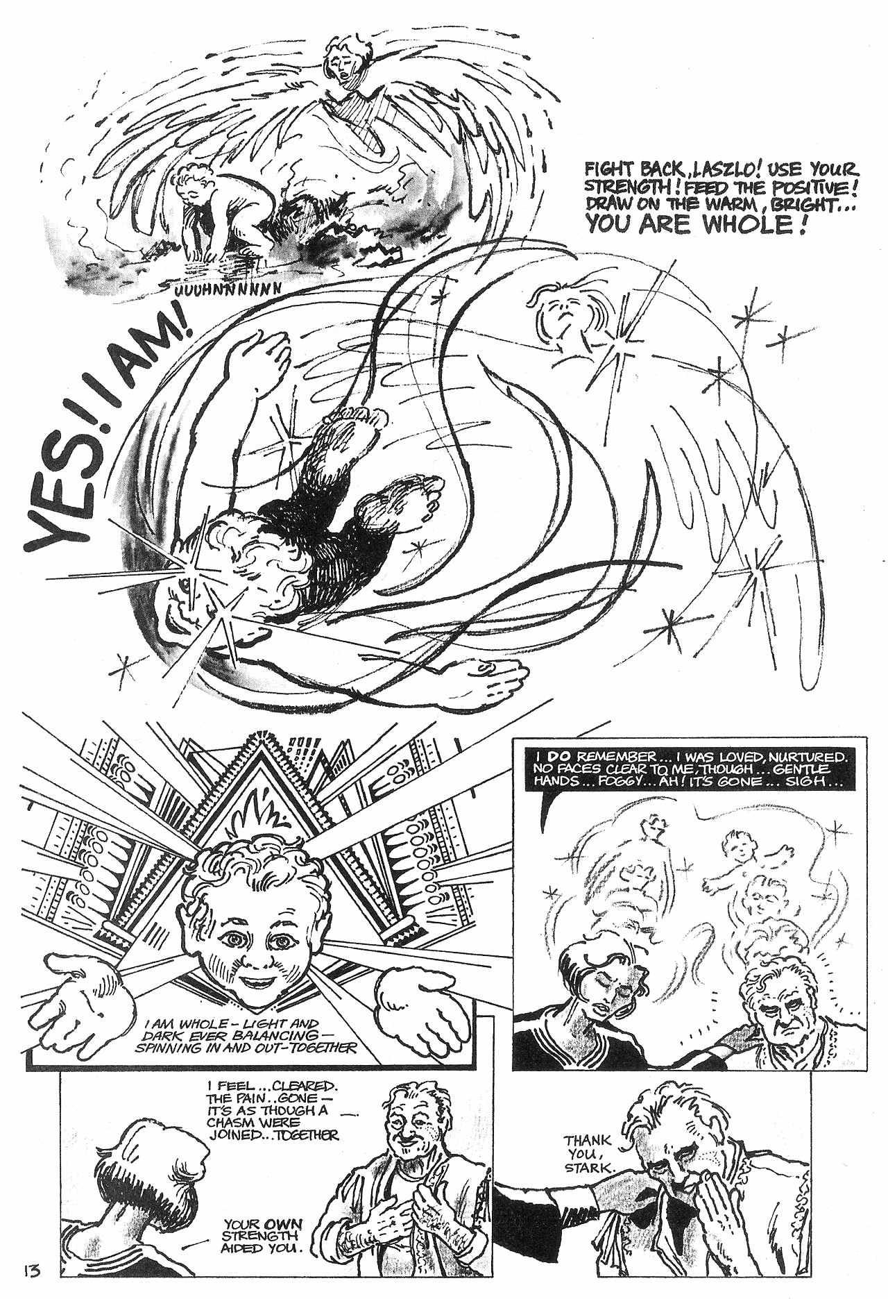 Read online Star*Reach comic -  Issue #11 - 32