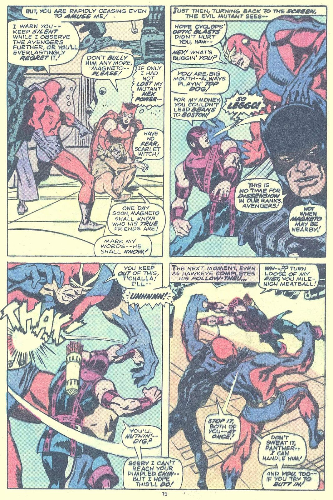 Marvel Triple Action (1972) issue 46 - Page 17