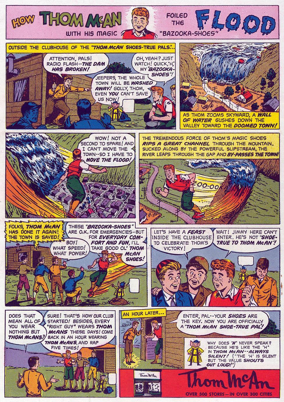 Read online Wonder Woman (1942) comic -  Issue #18 - 52
