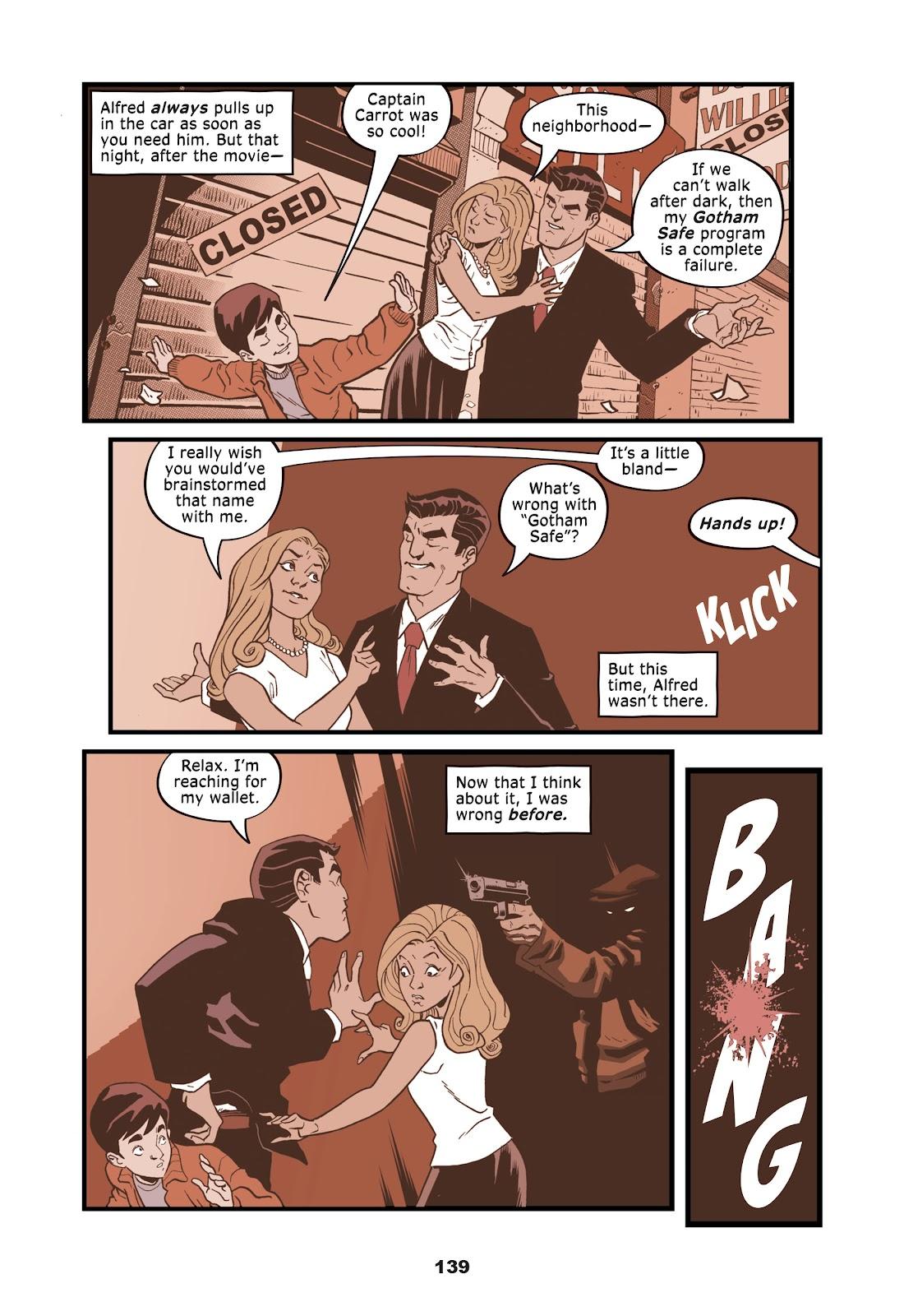 Read online Green Lantern: Legacy comic -  Issue # TPB - 136