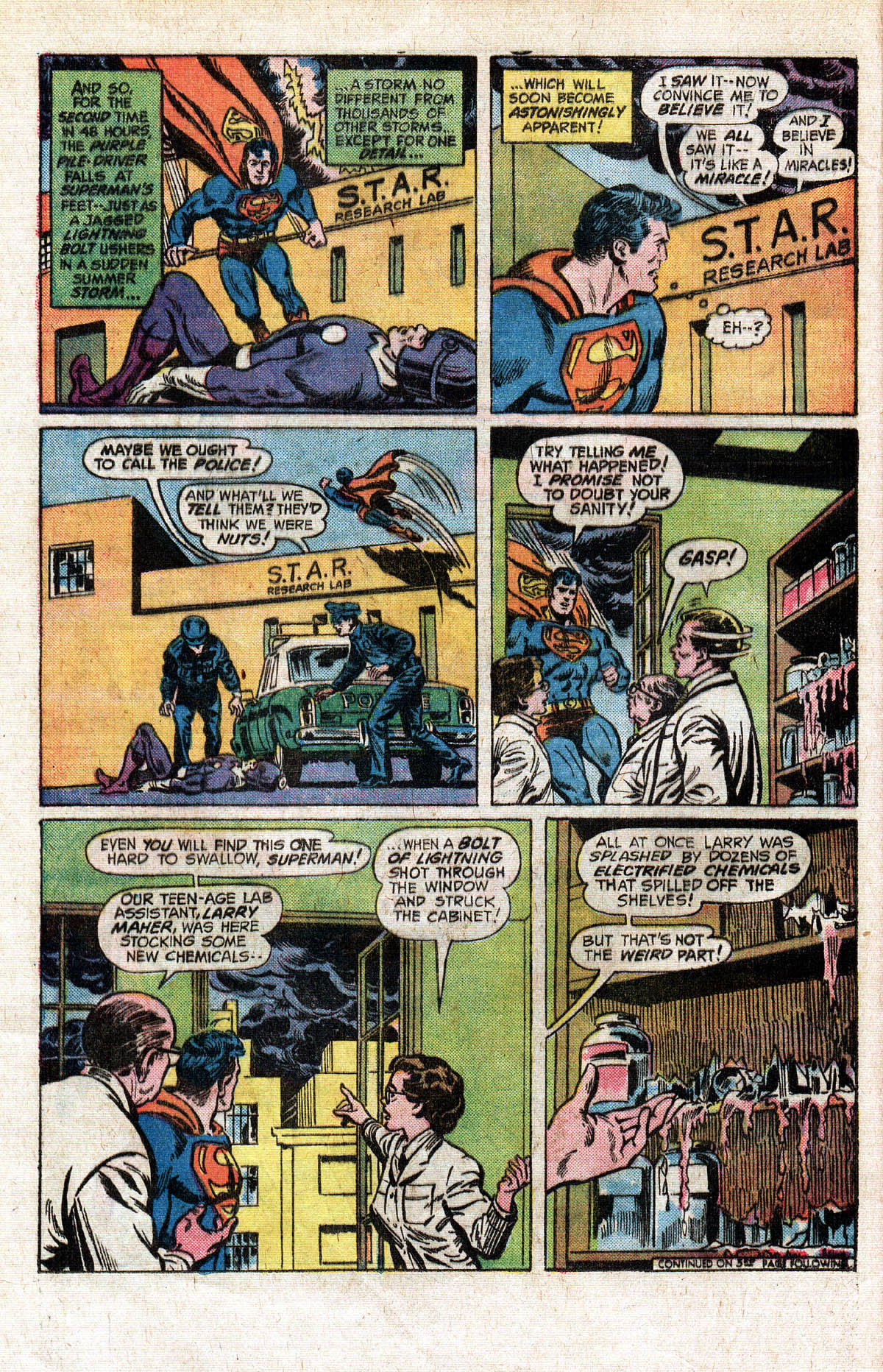 Action Comics (1938) 464 Page 11