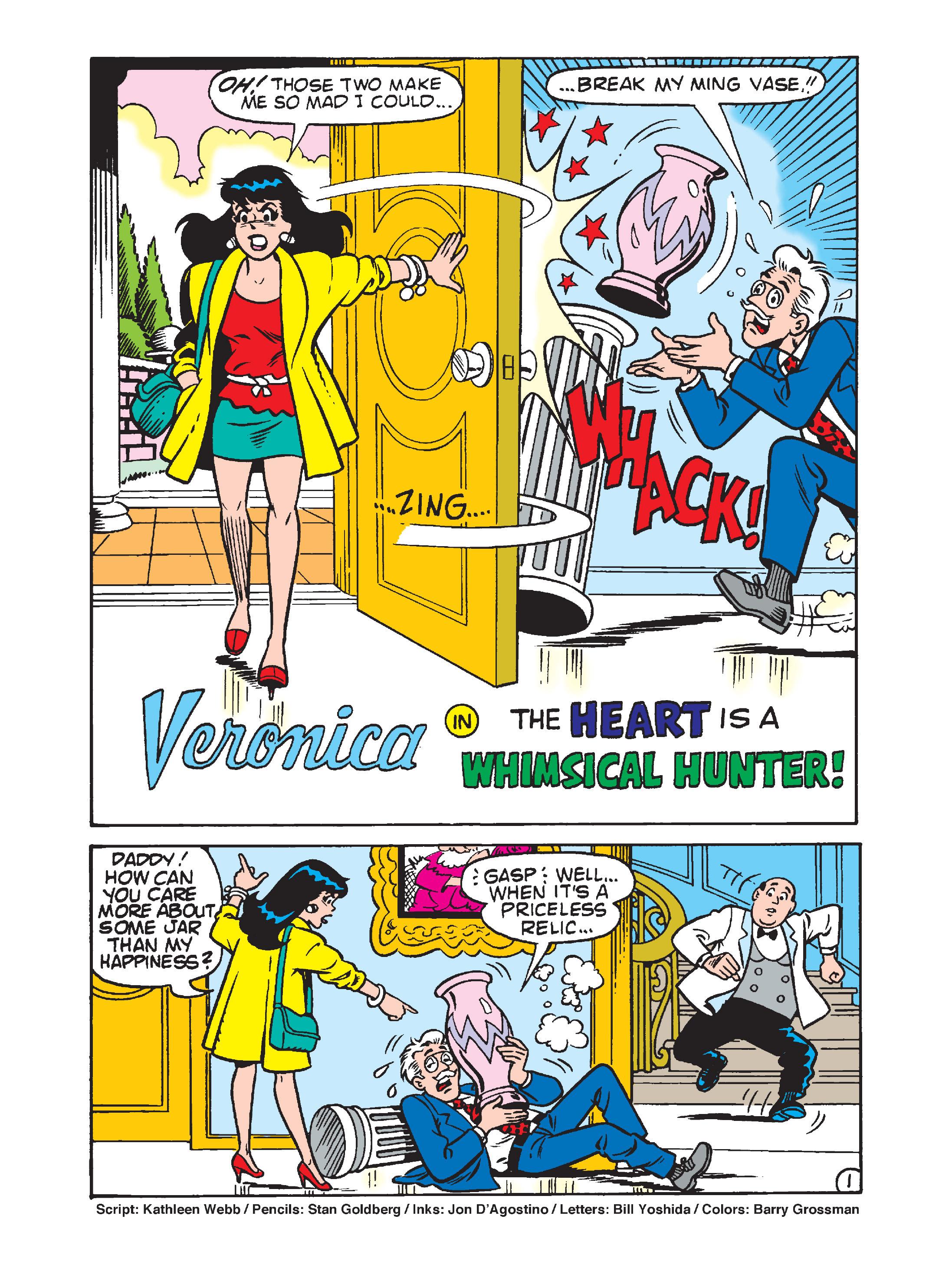 Read online Archie 1000 Page Comics Bonanza comic -  Issue #2 (Part 2) - 43