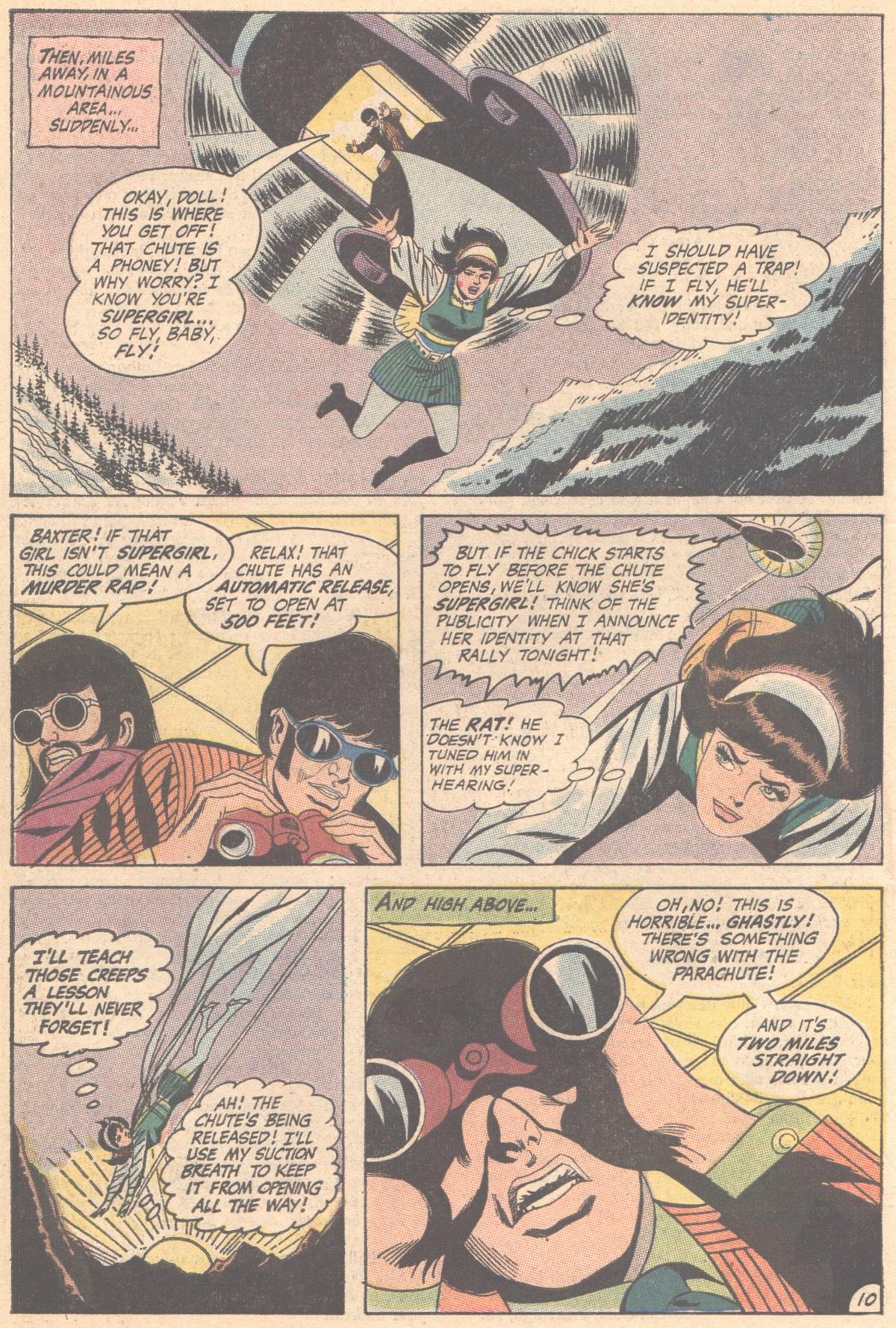 Read online Adventure Comics (1938) comic -  Issue #392 - 30
