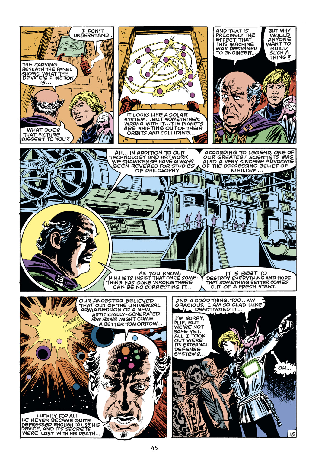 Read online Star Wars Omnibus comic -  Issue # Vol. 21 - 43