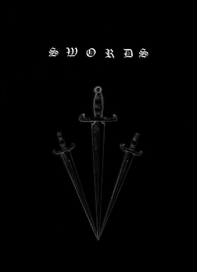 Swords Full Page 1