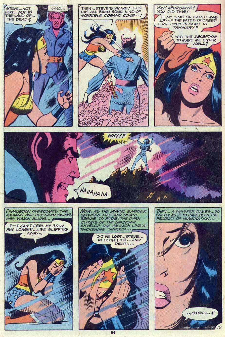 Read online Adventure Comics (1938) comic -  Issue #460 - 64