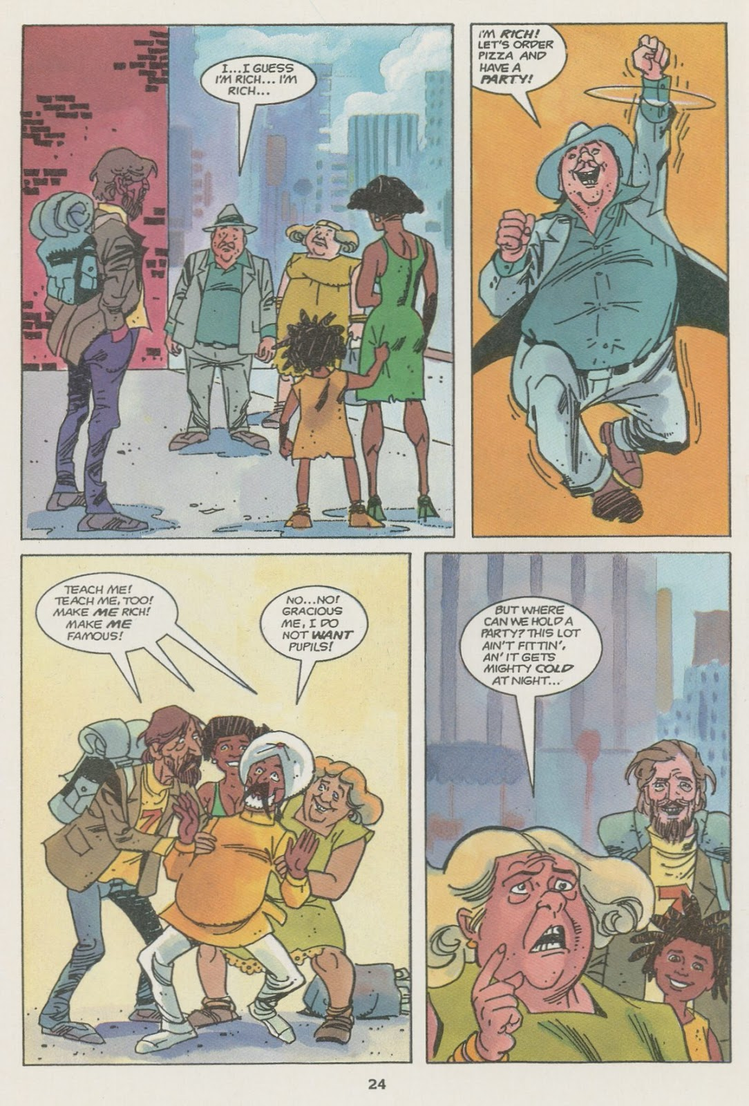 Jonny Quest (1986) issue 19 - Page 26