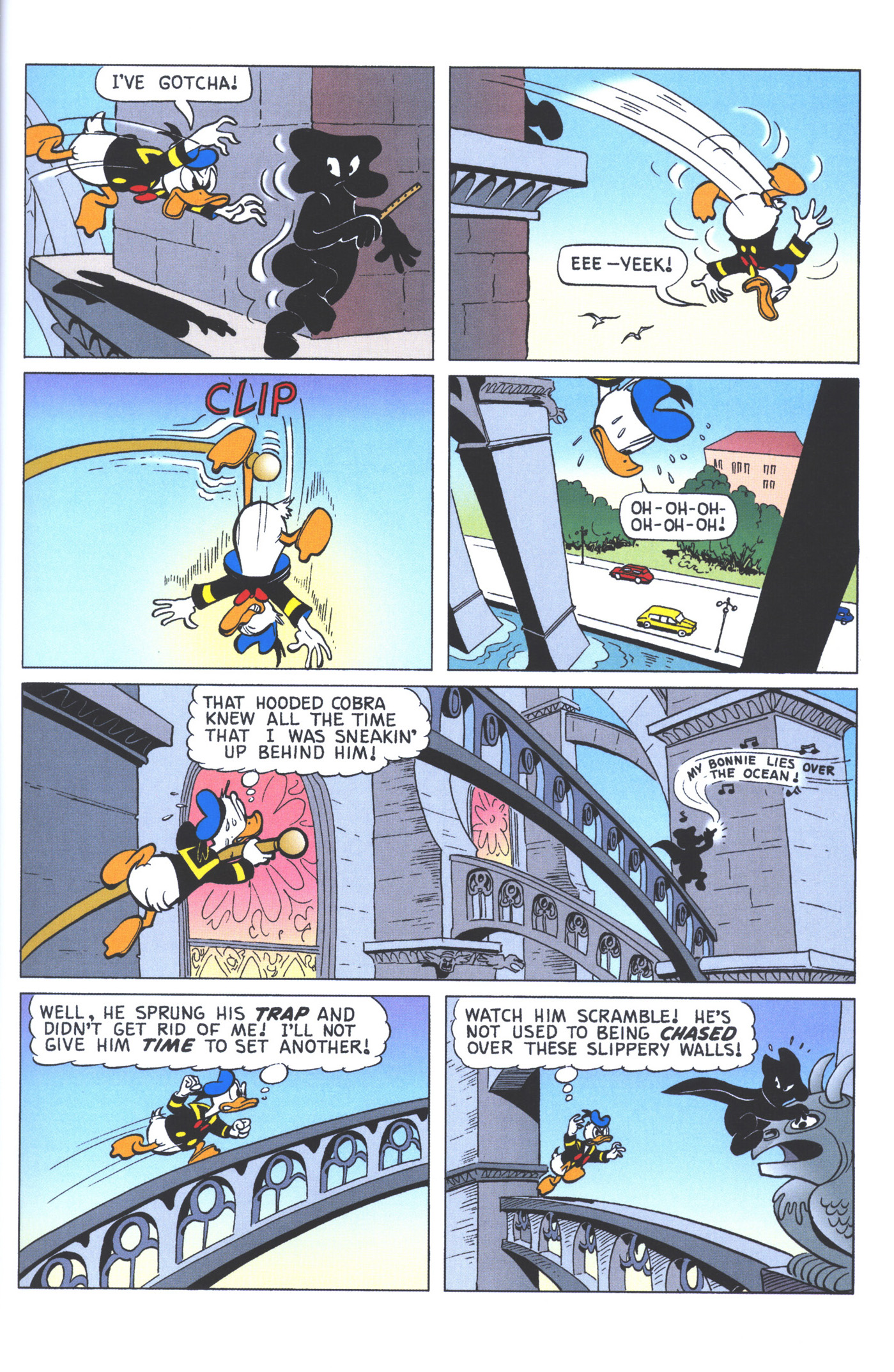 Read online Uncle Scrooge (1953) comic -  Issue #379 - 13