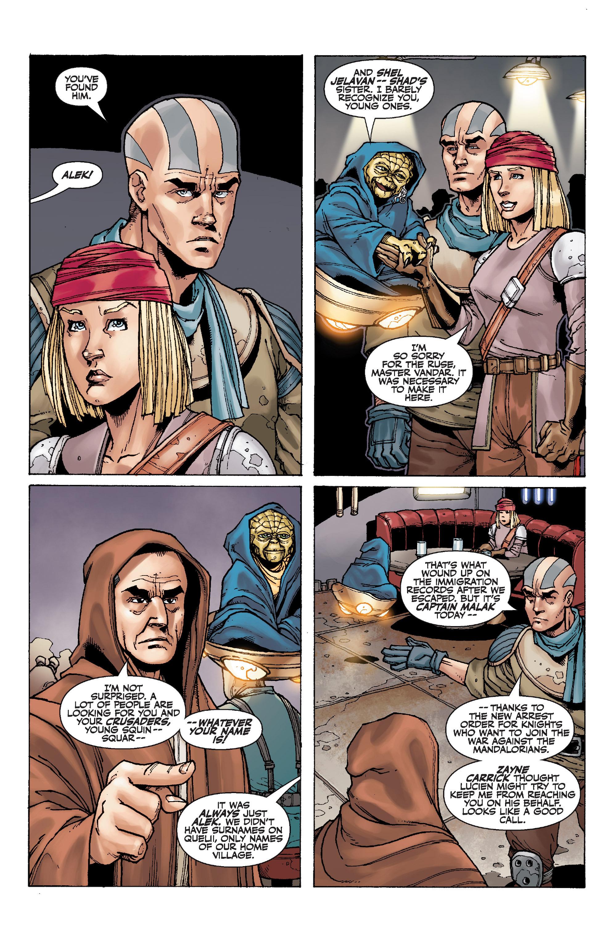 Read online Star Wars Omnibus comic -  Issue # Vol. 32 - 283