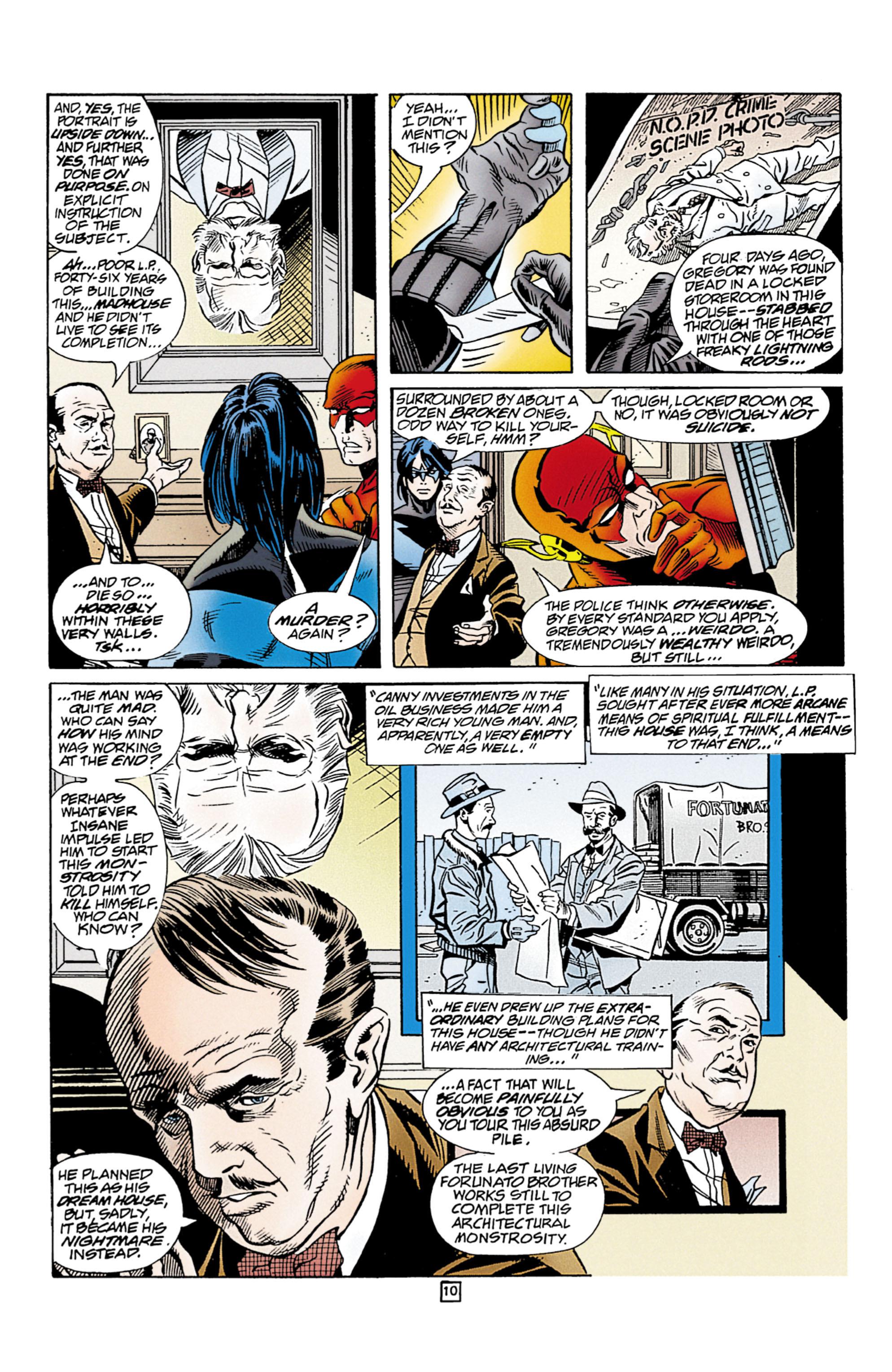 Read online Flash Plus comic -  Issue # Full - 11