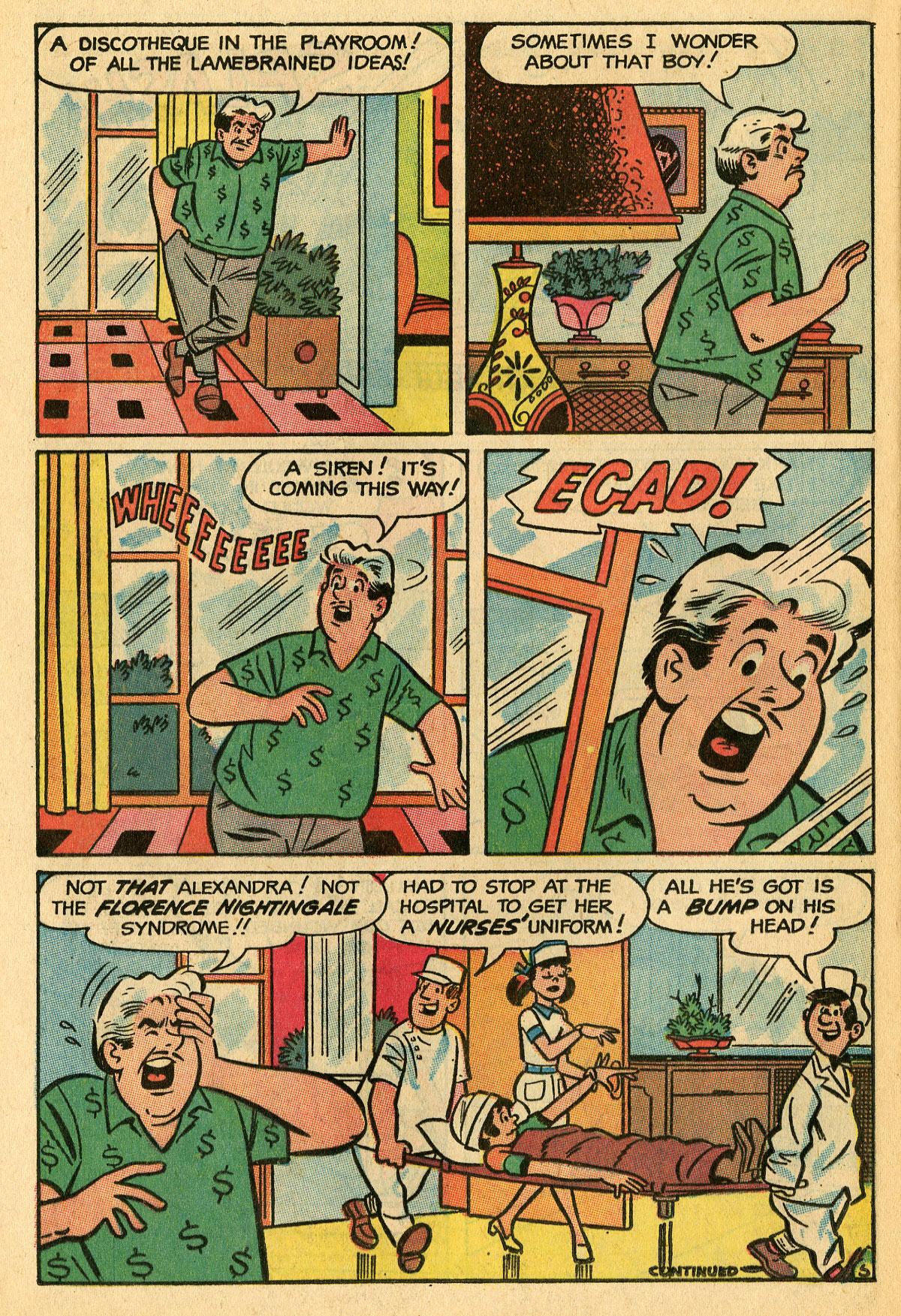 Read online She's Josie comic -  Issue #31 - 24