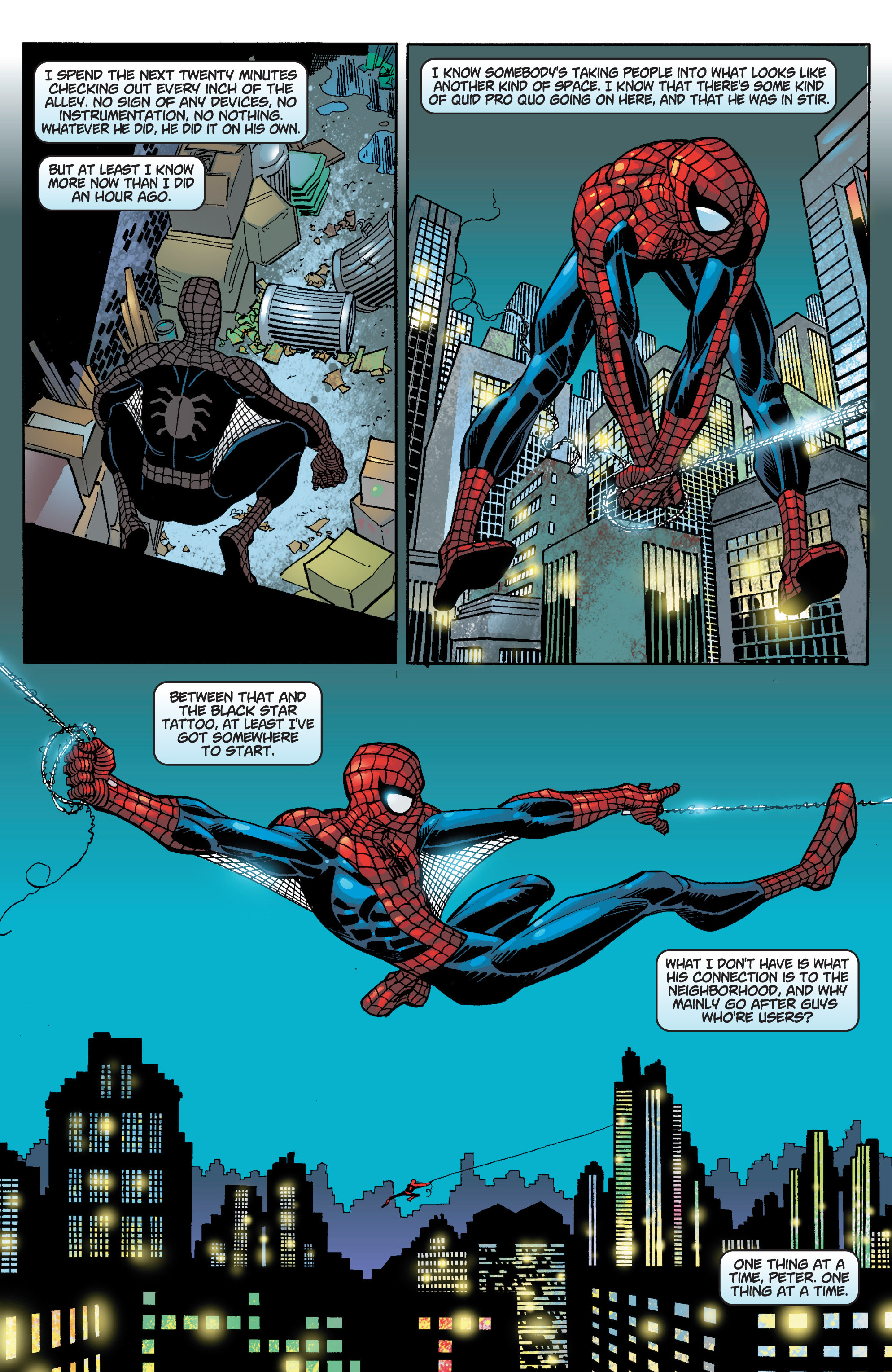 The Amazing Spider-Man (1999) 40 Page 20
