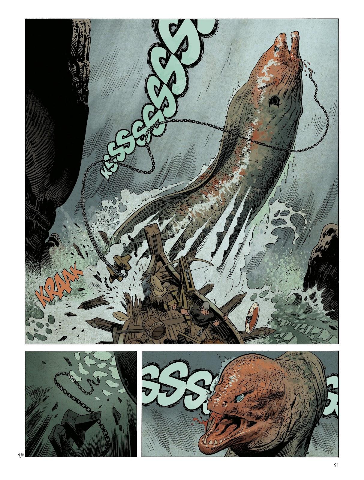 Read online Asgard comic -  Issue #1 - 53