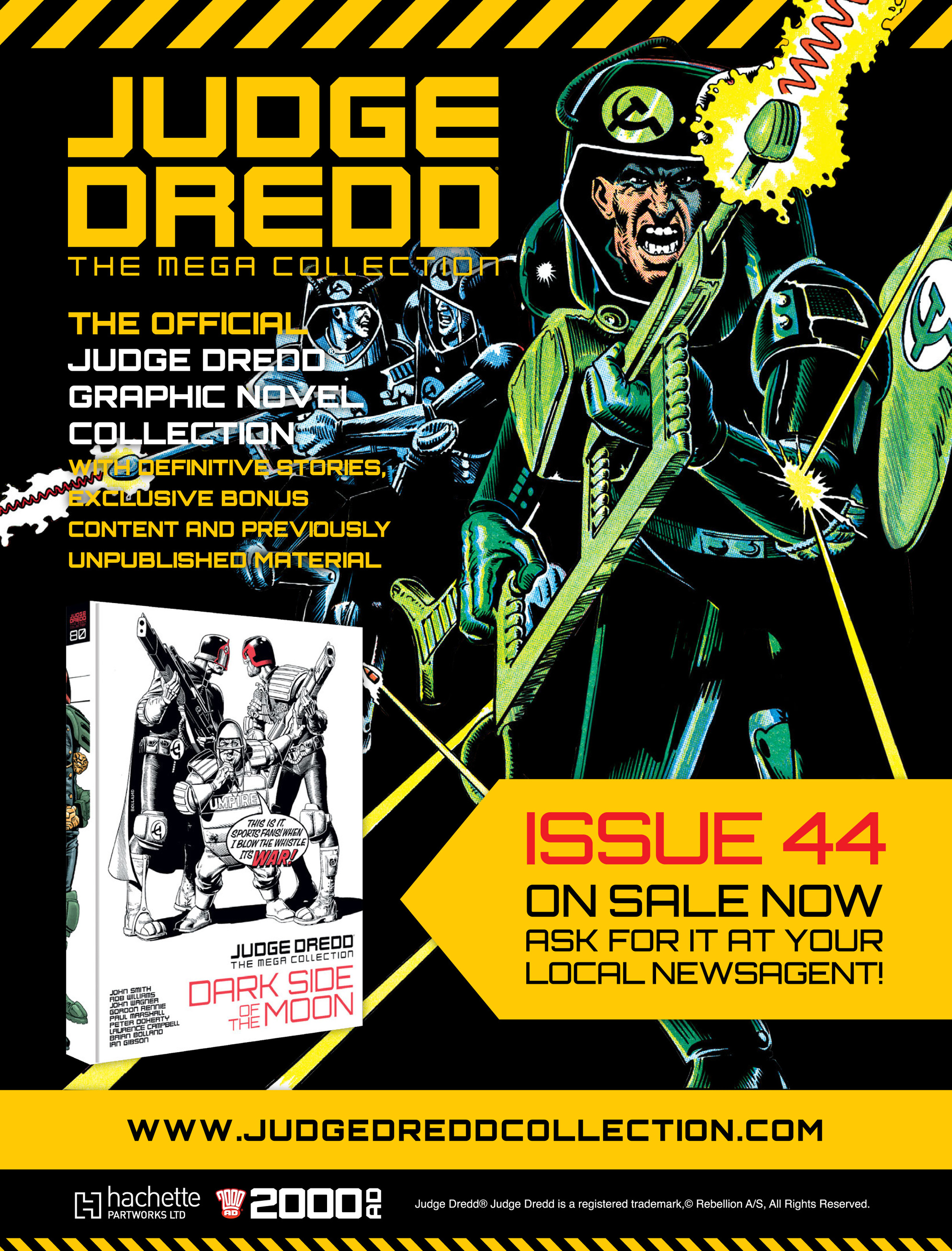 Read online 2000 AD comic -  Issue #1998 - 31