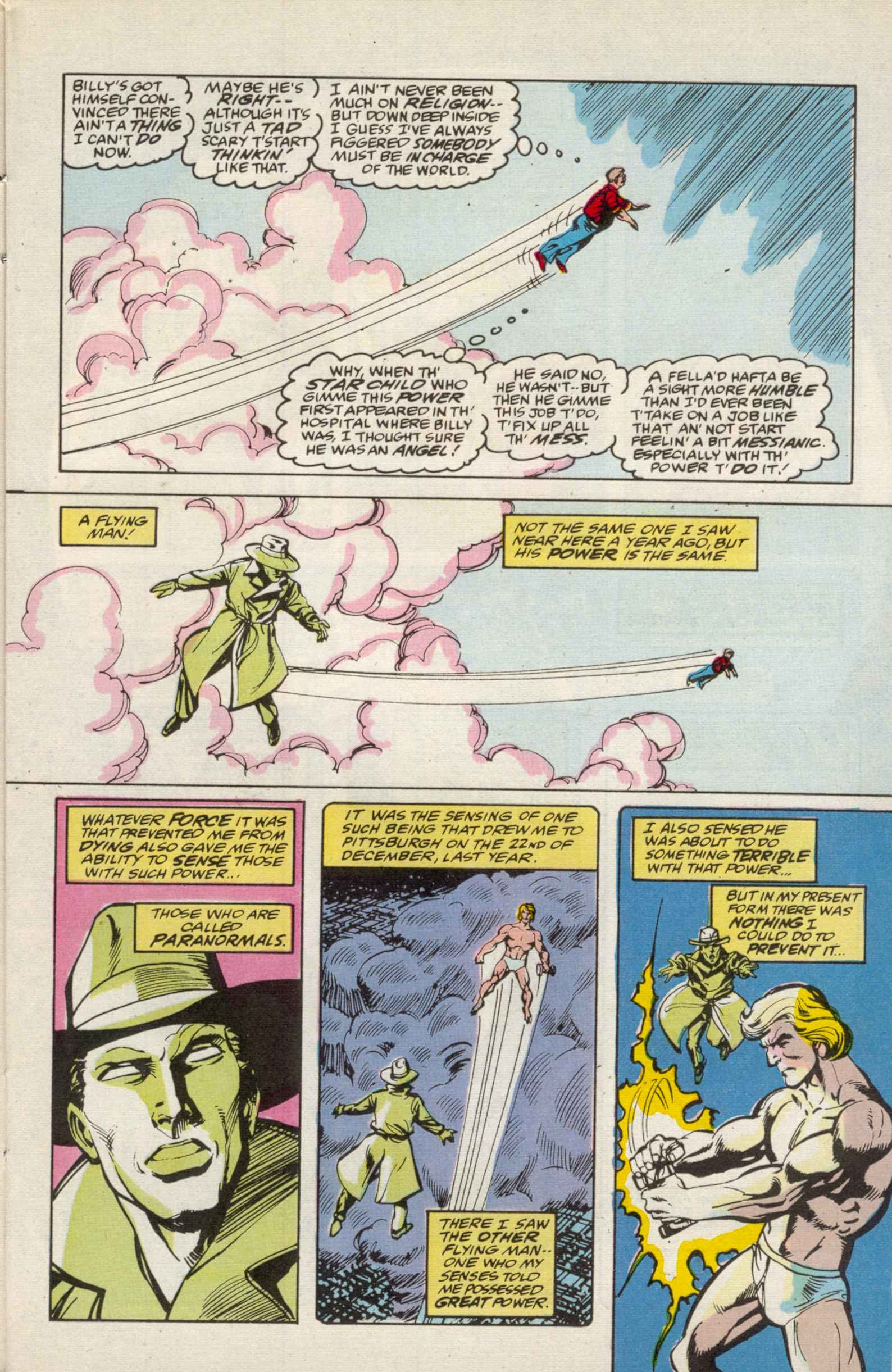 Read online Star Brand comic -  Issue #17 - 11
