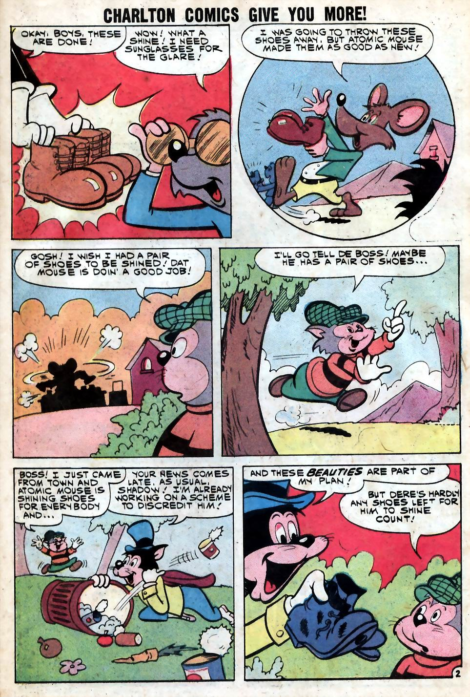Atomic Mouse issue 43 - Page 29