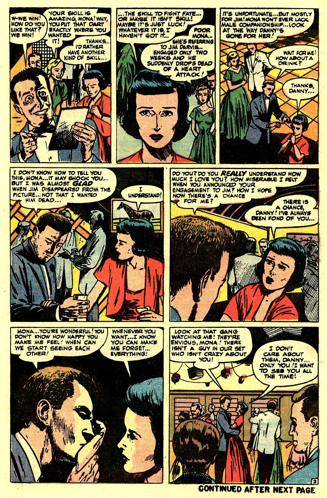 Journey Into Mystery (1972) issue 6 - Page 17