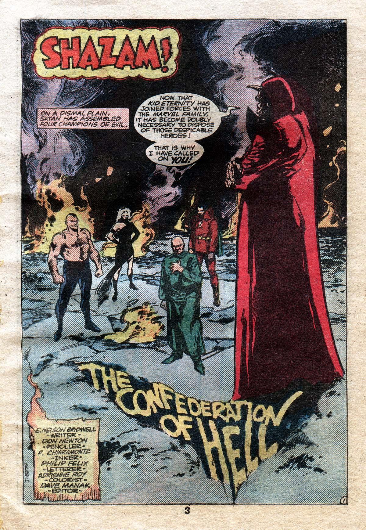 Read online Adventure Comics (1938) comic -  Issue #491 - 3
