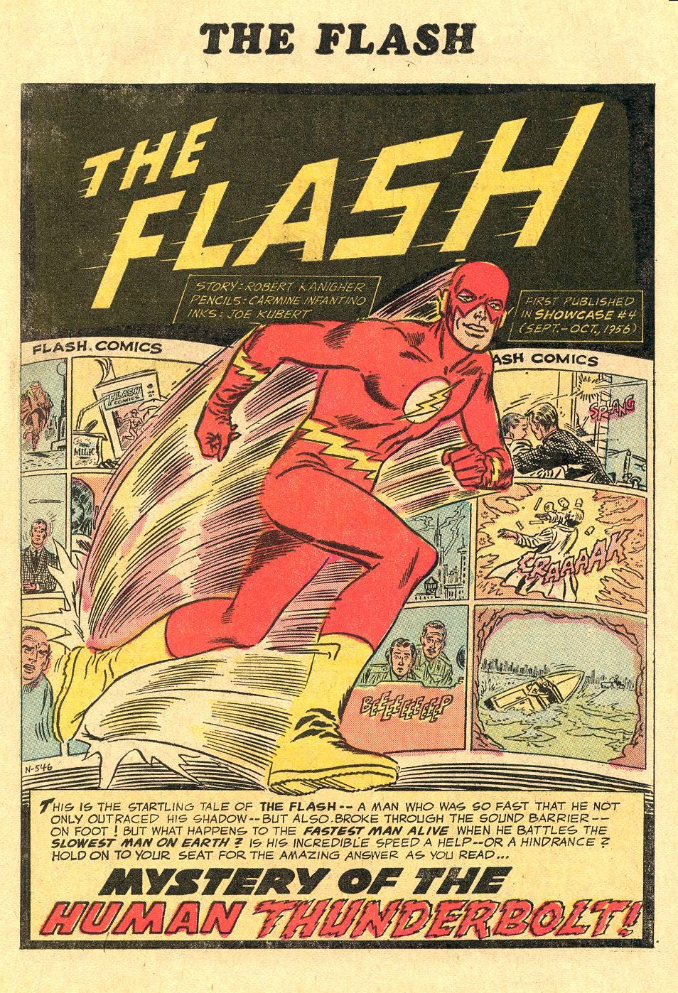 Read online Secret Origins (1973) comic -  Issue #1 - 19