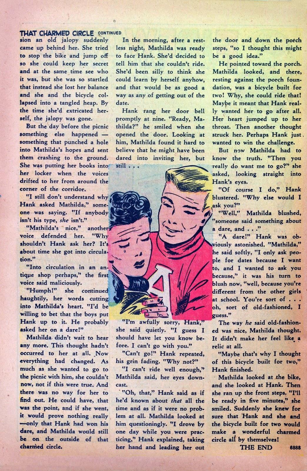 Read online Joker Comics comic -  Issue #42 - 26