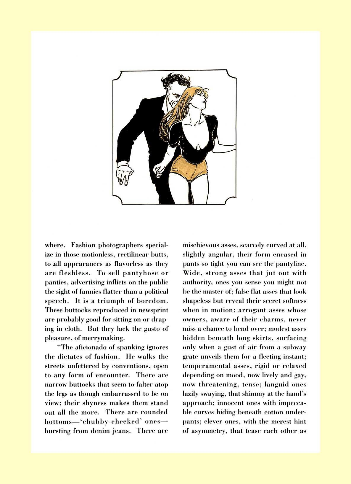 The Art of Spanking issue TPB - Page 49