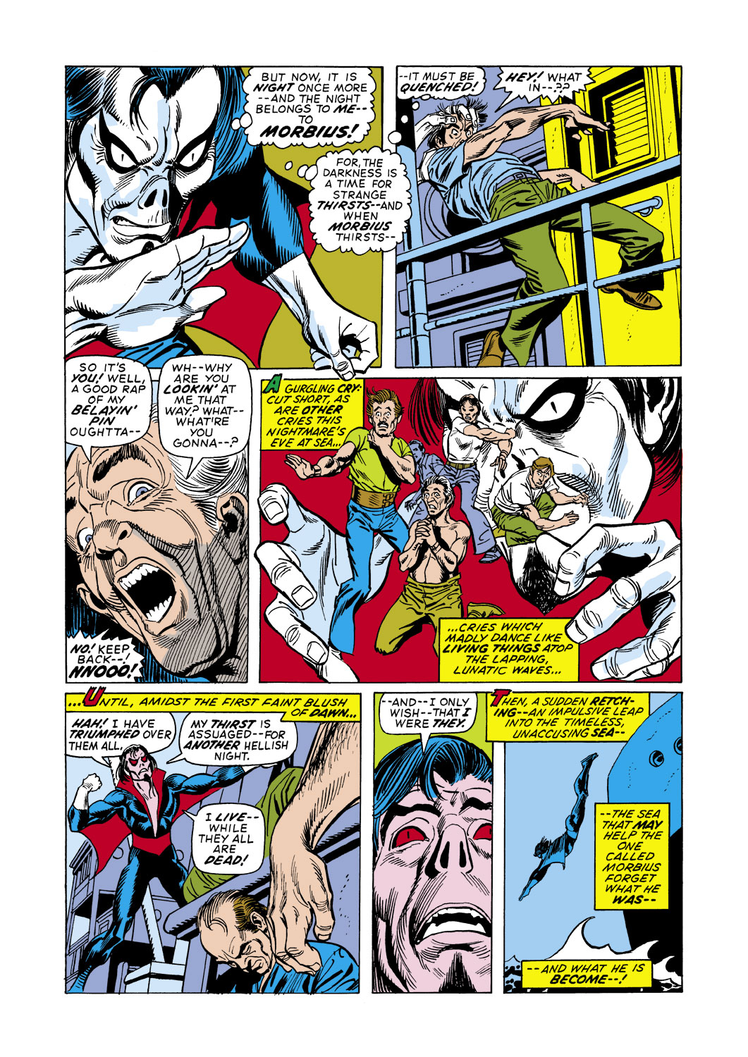 The Amazing Spider-Man (1963) 101 Page 13