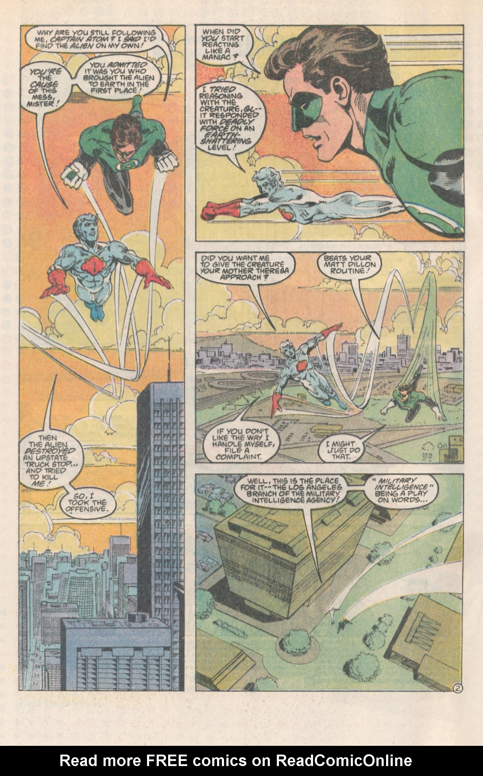Read online Action Comics (1938) comic -  Issue #628 - 4