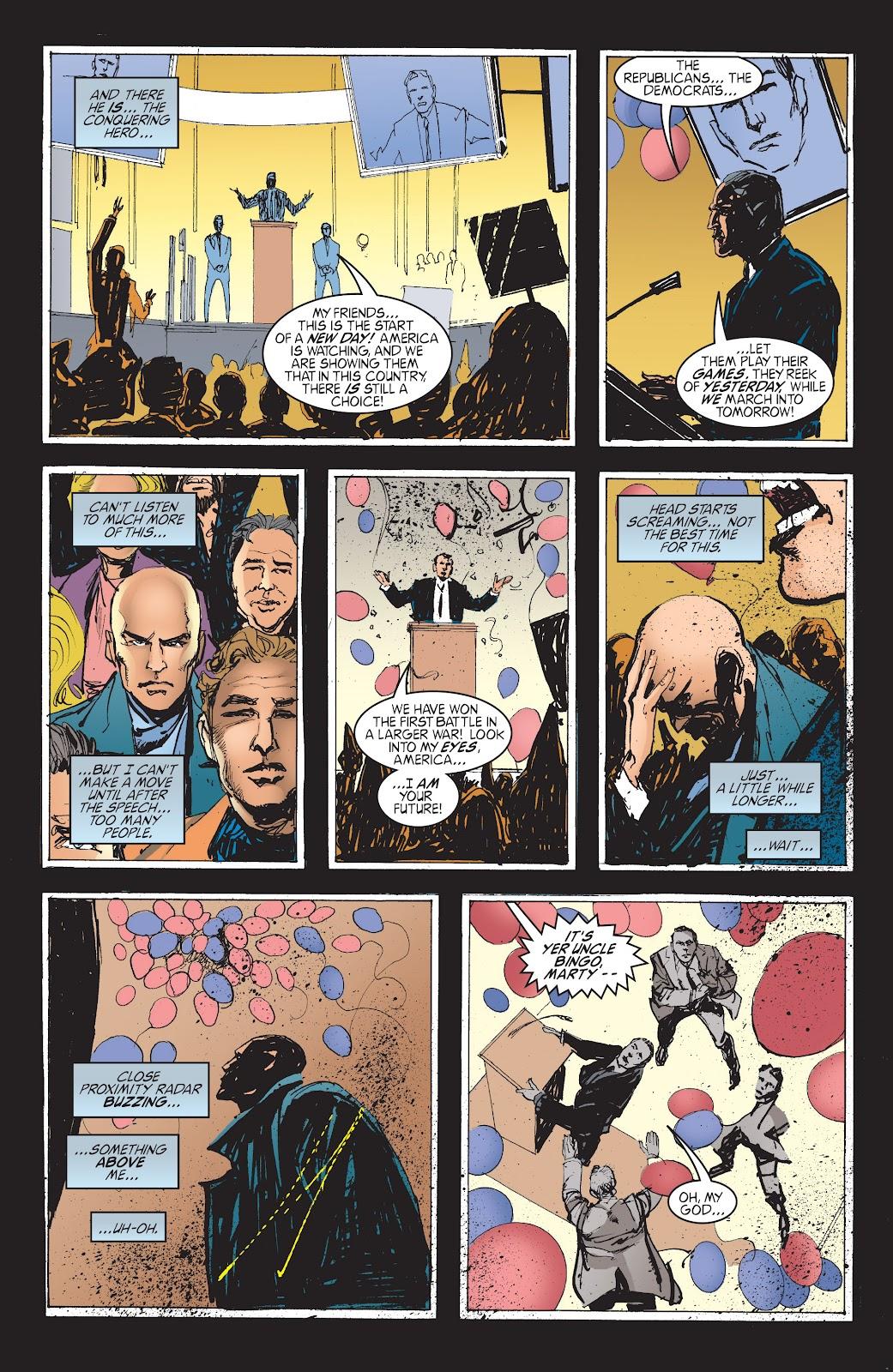 Deathlok (1999) issue 11 - Page 12
